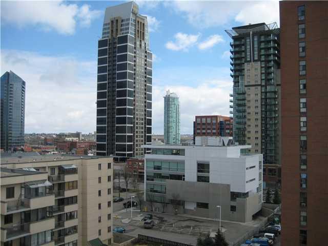 Main Photo: 704 108 15 Avenue SE in CALGARY: Victoria Park Condo for sale (Calgary)  : MLS®# C3450487