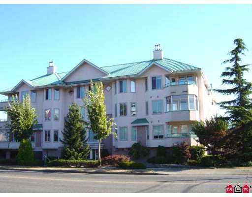 "Main Photo: 306 46000 FIRST AV in Chilliwack: Chilliwack E Young-Yale Condo for sale in ""FIRST PARK PLACE"" : MLS®# H2603506"