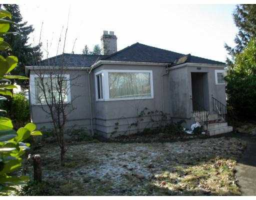 Main Photo: 3256 E 46TH Avenue in Vancouver: Killarney VE House for sale (Vancouver East)  : MLS®# V751835