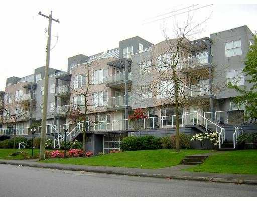"Main Photo: 317 8600 JONES Road in Richmond: Brighouse South Condo for sale in ""SUNNYVALE"" : MLS®# V759804"