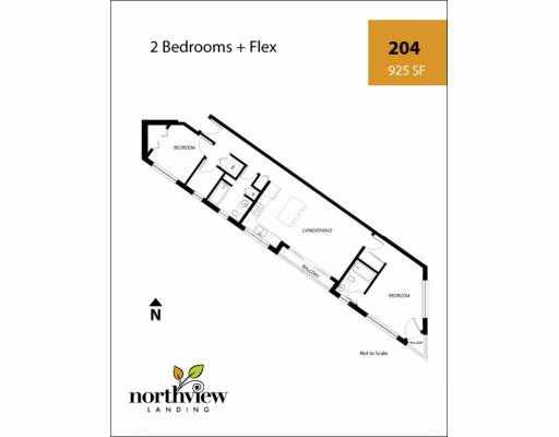 """Main Photo: 204 1777 KINGSWAY BB in Vancouver: Victoria VE Condo for sale in """"NORTHVIEW LANDING"""" (Vancouver East)  : MLS®# V770559"""