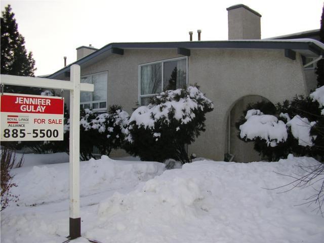 Main Photo: 51 Hamilton Avenue in WINNIPEG: Westwood / Crestview Residential for sale (West Winnipeg)  : MLS®# 1002076