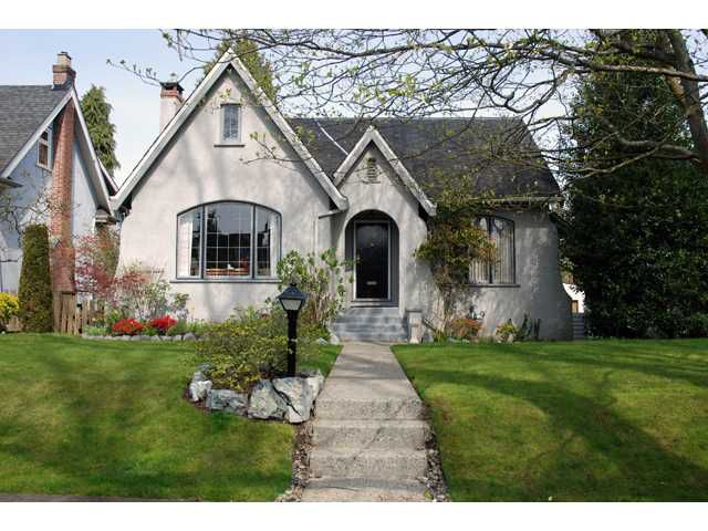 Main Photo: 3025 W 32ND Avenue in Vancouver: MacKenzie Heights House for sale (Vancouver West)  : MLS®# V822328