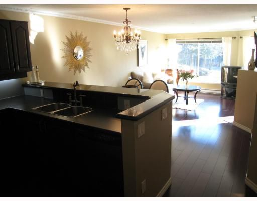 Main Photo: 214 1869 SPYGLASS Place in Vancouver: False Creek Condo for sale (Vancouver West)  : MLS®# V756651