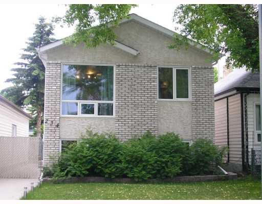 Main Photo: 234 MARJORIE Street in WINNIPEG: St James Residential for sale (West Winnipeg)  : MLS®# 2912176