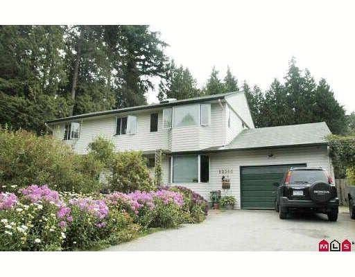 """Main Photo: 12546 24TH Avenue in Surrey: Crescent Bch Ocean Pk. House for sale in """"OCEAN PARK"""" (South Surrey White Rock)  : MLS®# F1005295"""
