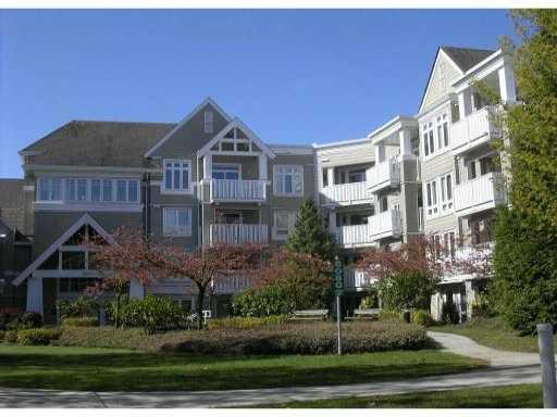 "Main Photo: 115 8080 JONES Road in Richmond: Brighouse South Condo for sale in ""VICTORIA PARK"" : MLS®# V820126"