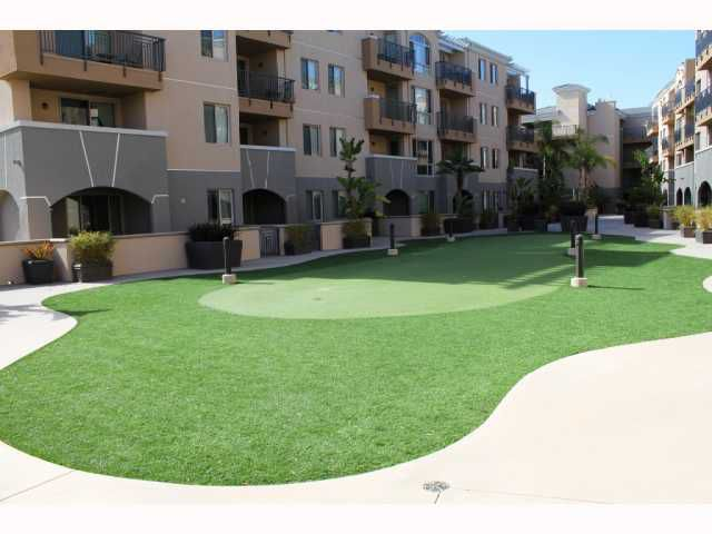 Main Photo: CARMEL VALLEY Condo for sale : 1 bedrooms : 3857 Pell #116 in San Diego