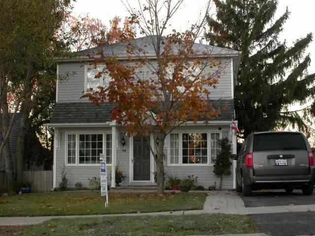 Main Photo:  in Toronto: House (2-Storey) for sale (E03: TORONTO)  : MLS®# E1990831