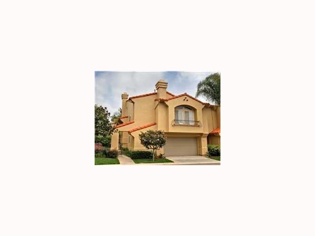 Main Photo: LA JOLLA Home for rent : 3 bedrooms : 5846 Caminito Empresa