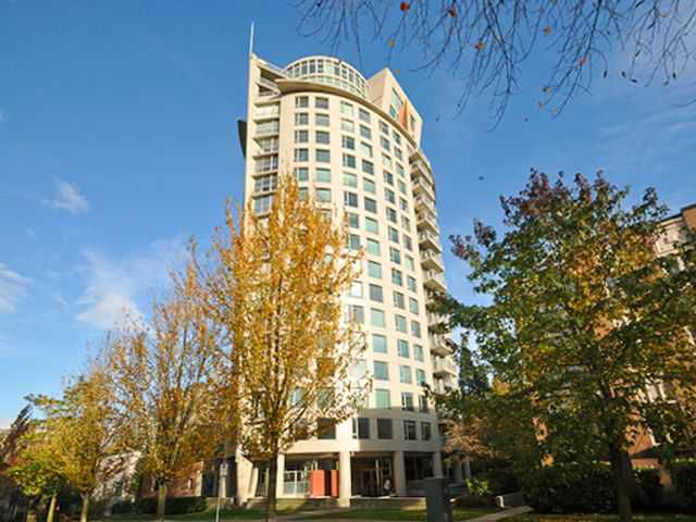 "Main Photo: 1206 1277 NELSON Street in Vancouver: West End VW Condo for sale in ""THE JETSON"" (Vancouver West)  : MLS®# V858703"