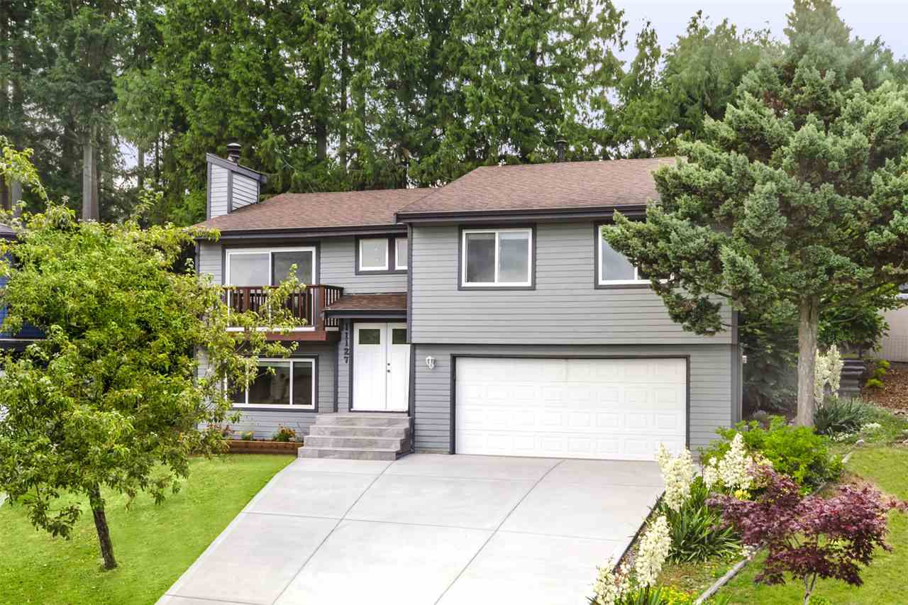 Main Photo: 11127 YORK Place in Delta: Sunshine Hills Woods House for sale (N. Delta)  : MLS®# R2388165