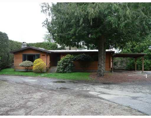 """Main Photo: 5375 8A Avenue in Tsawwassen: Tsawwassen Central House for sale in """"TSAWWASSEN HEIGHTS"""" : MLS®# V812361"""