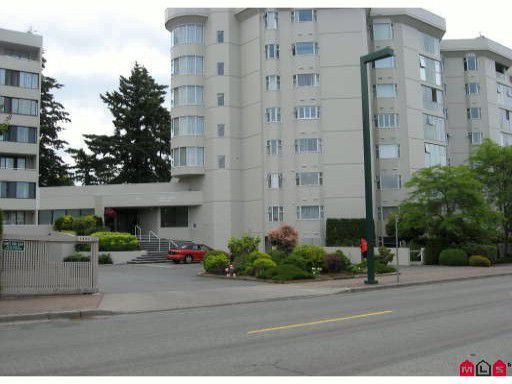 "Main Photo: 214 1442 FOSTER Street: White Rock Condo for sale in ""WHITE ROCK SQUARE 3"" (South Surrey White Rock)  : MLS®# F1007352"