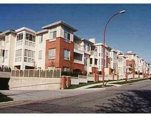 "Main Photo: 231 383 E 37TH Avenue in Vancouver: Main Condo for sale in ""MAGNOLLA GATE"" (Vancouver East)  : MLS®# V540704"