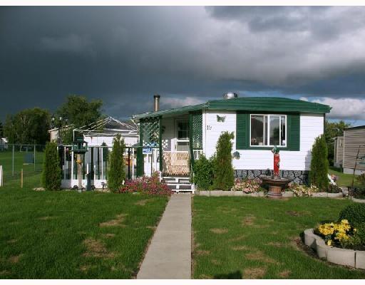 Main Photo:  in WINNIPEG: St Vital Residential for sale (South East Winnipeg)  : MLS®# 2817022