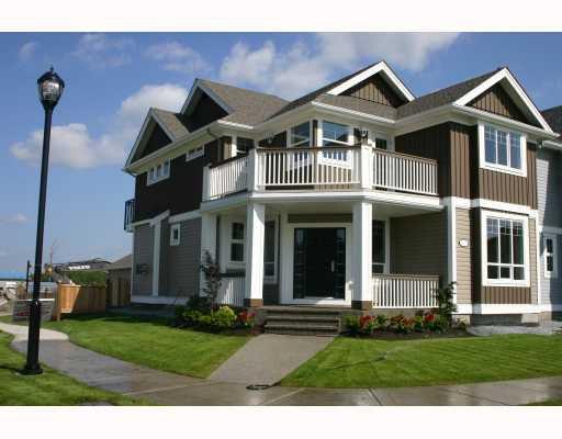 "Main Photo: 11192 CALLAGHAN Close in Pitt_Meadows: South Meadows House for sale in ""RIVERS EDGE"" (Pitt Meadows)  : MLS®# V728622"