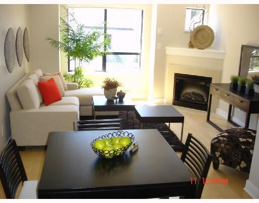 """Main Photo: 134 1863 STAINSBURY Avenue in Vancouver: Victoria VE Townhouse for sale in """"THE WORKS"""" (Vancouver East)  : MLS®# V802581"""