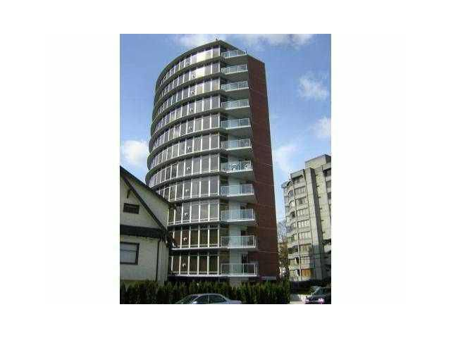 """Main Photo: 202 2965 FIR Street in Vancouver: Fairview VW Condo for sale in """"CRYSTAL COURT"""" (Vancouver West)  : MLS®# V843313"""