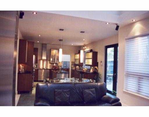 Main Photo: 5840 RIVERDALE DR in Richmond: Riverdale RI House for sale : MLS®# V586529