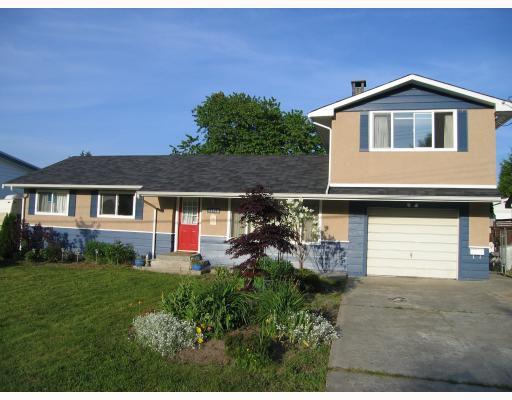 Main Photo: 11918 HAWTHORNE Street in Maple_Ridge: Cottonwood MR House for sale (Maple Ridge)  : MLS®# V769675