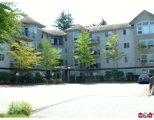 "Main Photo: 310 33480 GEORGE FERGUSON Way in Abbotsford: Abbotsford West Condo for sale in ""Carmody Ridge"" : MLS®# F2916429"