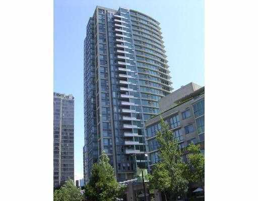"Main Photo: 902 1008 CAMBIE Street in Vancouver: Downtown VW Condo for sale in ""WATERWORKS"" (Vancouver West)  : MLS®# V789202"