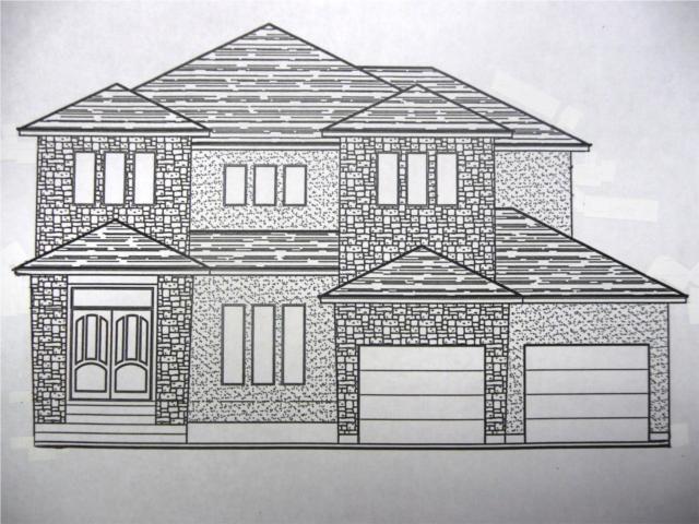 Main Photo: 79 BROOKSTONE Place in WINNIPEG: Fort Garry / Whyte Ridge / St Norbert Residential for sale (South Winnipeg)  : MLS®# 1004095