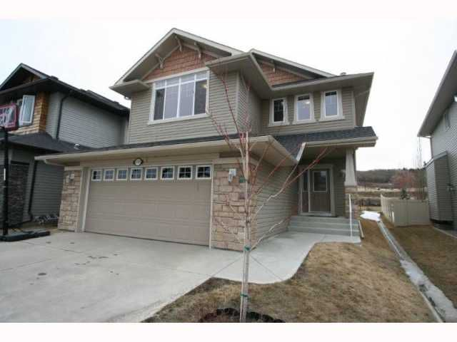 Main Photo: 108 CRESTMONT Drive SW in CALGARY: Crestmont Residential Detached Single Family for sale (Calgary)  : MLS®# C3416716