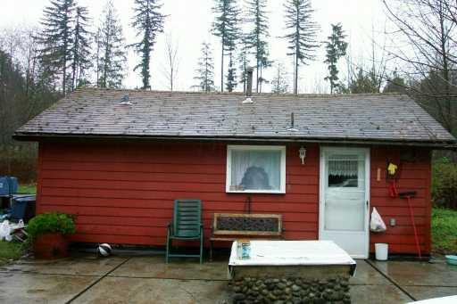 Photo 2: Photos: 27407 112TH AV in Maple Ridge: Whonnock House for sale : MLS®# V565316