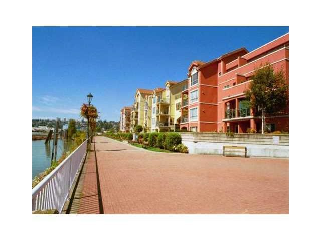 """Main Photo: 310 6 RENAISSANCE Square in New Westminster: Quay Condo for sale in """"THE RIALTO"""" : MLS®# V865241"""