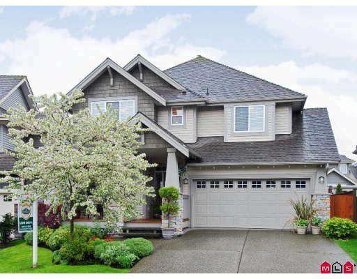"Main Photo: 14572 33B Avenue in Surrey: Elgin Chantrell House for sale in ""Sandpiper Crescent"" (South Surrey White Rock)  : MLS®# F2824609"