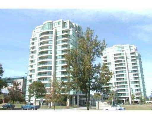 Main Photo: 1409 8871 LANSDOWNE Road in Richmond: Brighouse Condo for sale : MLS®# V749273