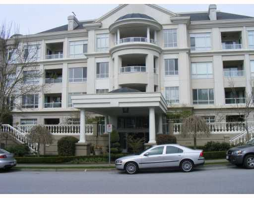 "Main Photo: 303 5735 HAMPTON Place in Vancouver: University VW Condo for sale in ""THE BRISTOL"" (Vancouver West)  : MLS®# V762286"