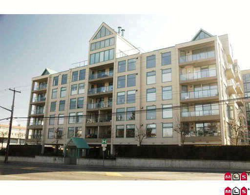 """Main Photo: 702 15466 N BLUFF Road in White_Rock: White Rock Condo for sale in """"THE SUMMIT"""" (South Surrey White Rock)  : MLS®# F2910922"""