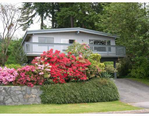 Main Photo: 1956 TOMPKINS Crescent in North_Vancouver: Blueridge NV House for sale (North Vancouver)  : MLS®# V773673