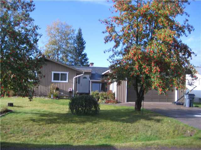 """Main Photo: 4288 MICHAEL Road in Prince George: Edgewood Terrace House for sale in """"EDGEWOOD TERRACE"""" (PG City North (Zone 73))  : MLS®# N201290"""