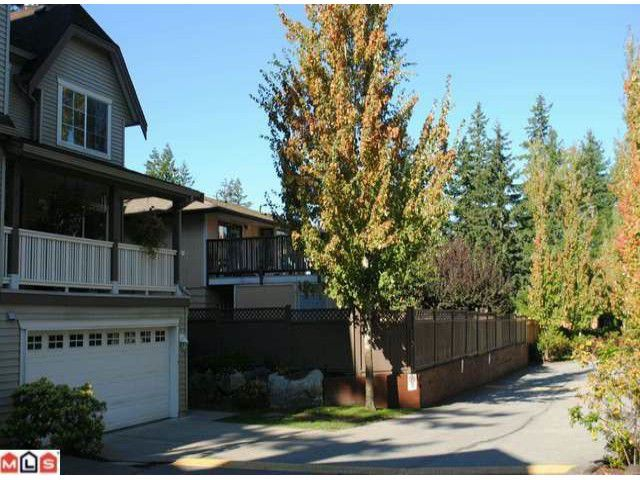 "Main Photo: 73 15355 26TH Avenue in Surrey: King George Corridor Townhouse for sale in ""SOUTHWIND"" (South Surrey White Rock)  : MLS®# F1025004"