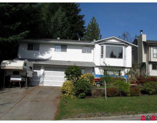 Main Photo: 32307 BEAVER Drive in Mission: Mission BC House for sale : MLS®# F2833595