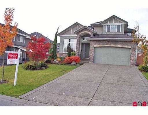 Main Photo: 6721 150A Street in Surrey: East Newton House for sale : MLS®# F2916385
