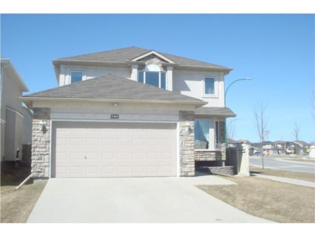 Main Photo: 2 Knightswood Court in WINNIPEG: Fort Garry / Whyte Ridge / St Norbert Residential for sale (South Winnipeg)  : MLS®# 1005695