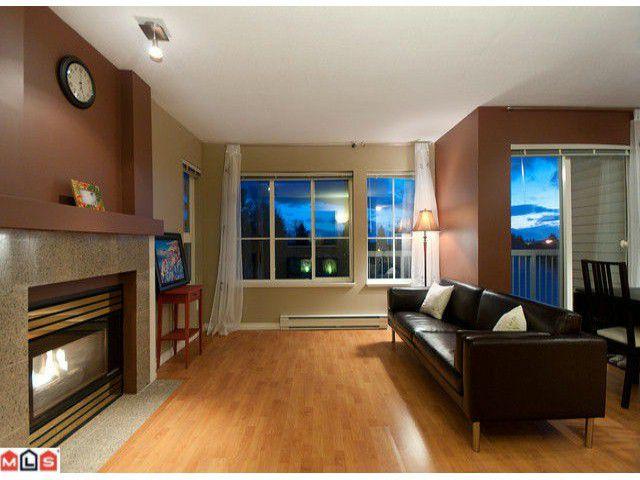 "Main Photo: 306 10678 138A Street in Surrey: Whalley Condo for sale in ""CRESTVIEW GARDEN"" (North Surrey)  : MLS®# F1028039"