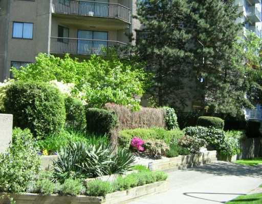 """Main Photo: 407 1045 Haro Street in Vancouver: West End VW Condo for sale in """"CITYVIEW"""" (Vancouver West)  : MLS®# V588720"""