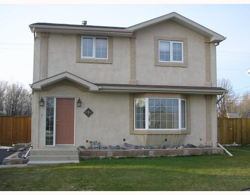 Main Photo: 151 BRAINTREE in WINNIPEG: St James Residential for sale (West Winnipeg)  : MLS®# 2806641