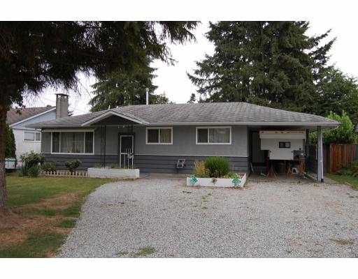 Main Photo: 12060 220TH Street in Maple_Ridge: West Central House for sale (Maple Ridge)  : MLS®# V784438
