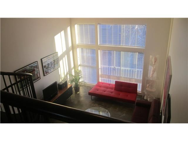 Main Photo: 414 228 E 4TH Avenue in Vancouver: Mount Pleasant VE Condo for sale (Vancouver East)  : MLS®# V855689
