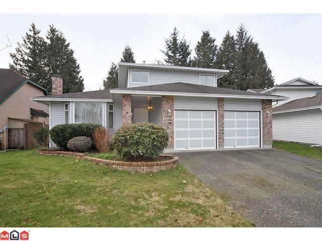 Main Photo: 12954 66A Avenue in Surrey: West Newton House for sale : MLS®# F1103031