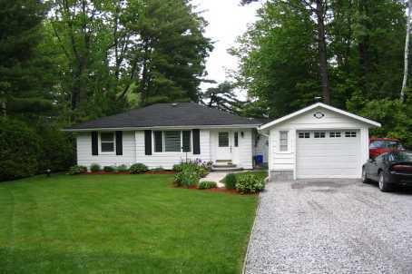 Main Photo: 12 Maplewood Lane in Georgina: House (Bungalow) for sale (N17: BALDWIN)  : MLS®# N1633989