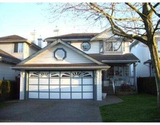 Main Photo: 22300 MCLEAN Avenue in Richmond: Hamilton RI House for sale : MLS®# V791266