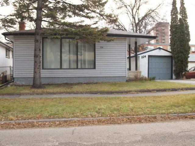 Main Photo:  in WINNIPEG: North Kildonan Residential for sale (North East Winnipeg)  : MLS®# 2950027